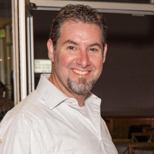 Eric Shatzkin